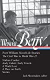 img - for Wendell Berry: Port William Novels & Stories: The Civil War to World War II: Nathan Coulter / Andy Catlett: Early Travels / A World Lost / A Place on Earth / Stories (The Library of America) book / textbook / text book
