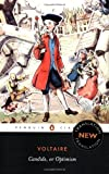 """Candide, or Optimism (Penguin Classics)"" av Francois Voltaire"