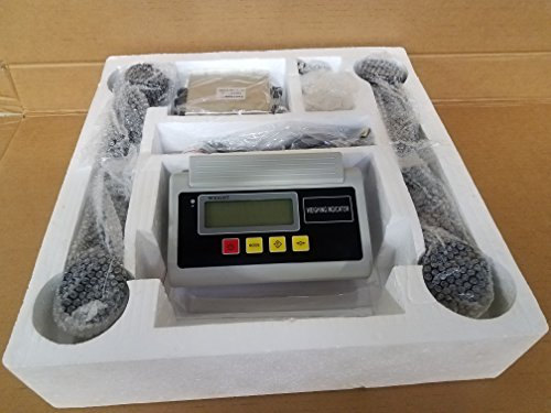 (Livestock Scale Kit Build Your Own Scale at a Fraction of The Price)