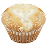 Chef Pierre Large Cheese Streusel Muffin -- 48 per case.