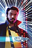 STAR WARS LANDO DOUBLE OR NOTHING #1 (OF 5) RELEASE DATE 5/30/2018
