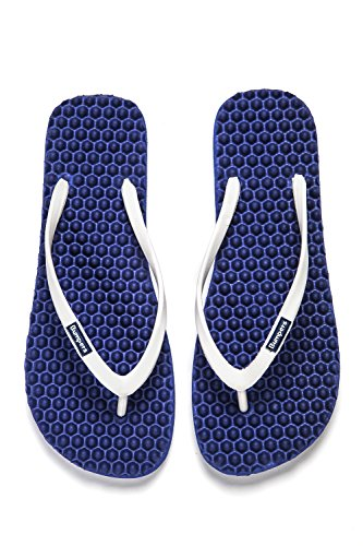 77776be1d0b6d8 Bumpers Slim Massage Flip-Flop for Women - Anti Slipping   Eco Friendly  Sandals