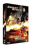 Ghost Rider + Ghost Rider 2 : L'esprit de vengeance