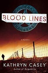Blood Lines (Sarah Armstrong Book 2)