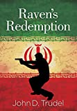 img - for Raven's Redemption: A Cybertech Thriller book / textbook / text book