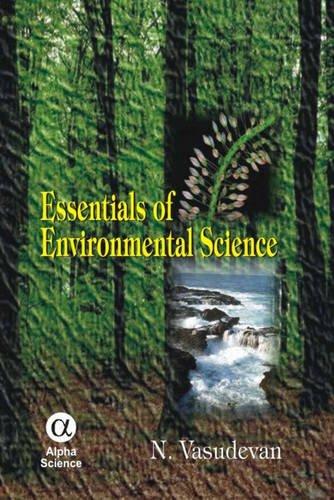 Essentials of Environmental Science