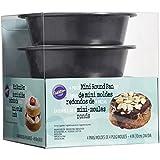 Wilton Round Pans in Pet Box, Mini