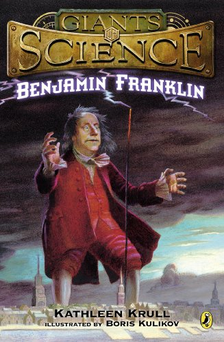 Benjamin Franklin (Giants of - Ben Inventor Franklin