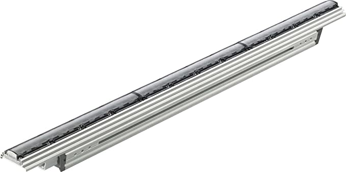 Philips 60632100 Proyector 42 W LED Aluminio - Proyectores (42 W ...