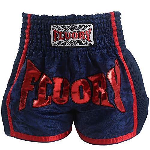 Pantaloncini Arti Ukmtsf29lan Thai Fluory Mma Marziali Combattimento Grappling Kickboxing Cage Fighting Da Training Muay Abbigliamento TTZXxW4wPq