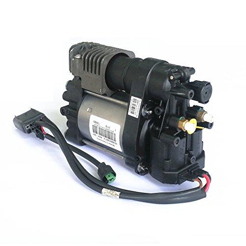 OEM Air Suspension Compressor Pump For Jeep Grand Cherokee