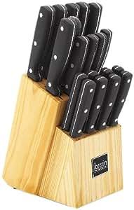 Kevin Dundon 20-Piece Knife Block Set