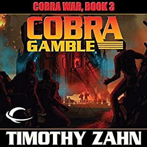 Cobra Gamble Audiobook
