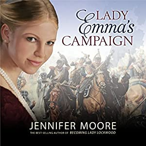 Lady Emma's Campaign Audiobook