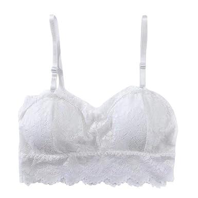 many fashionable reliable quality new high quality URMAGIC Bra Brassière Soutien Gorge Femme Dentelle Débardeur ...