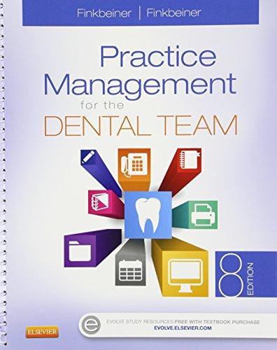 Practice Mgmt.F/Dental Team W/Dvd+Wrkbk