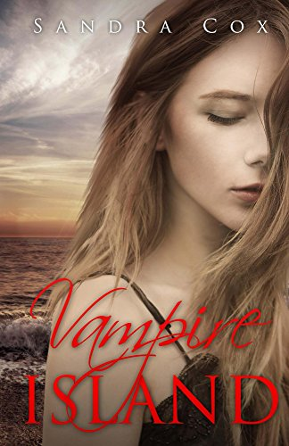 Vampire Island (Hunter Series Book 1) by [Cox, Sandra]