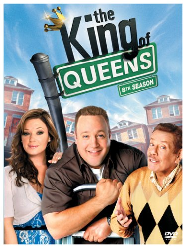 The King of Queens: Season 8 (King Of Queens Box Set)