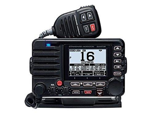 Standard Horizon GX6000 25W Commercial Grade Fixed Mount VHF by STANDARD HORIZON