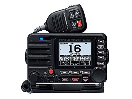 Standard Horizon GX6000 25W Commercial Grade Fixed Mount VHF
