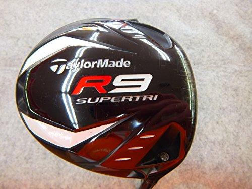 テーラーメイド ドライバー R9 スーパートライ ドライバー Motore 55 9.5度 S45.25インチの商品画像