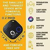 VOZNI Key Finder, Bluetooth Tracker, Key