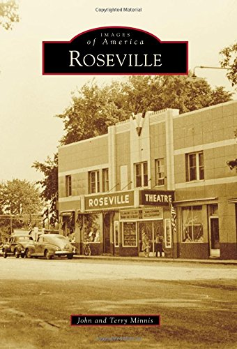 Roseville (Images of America) - America Stores Mall Of Mn