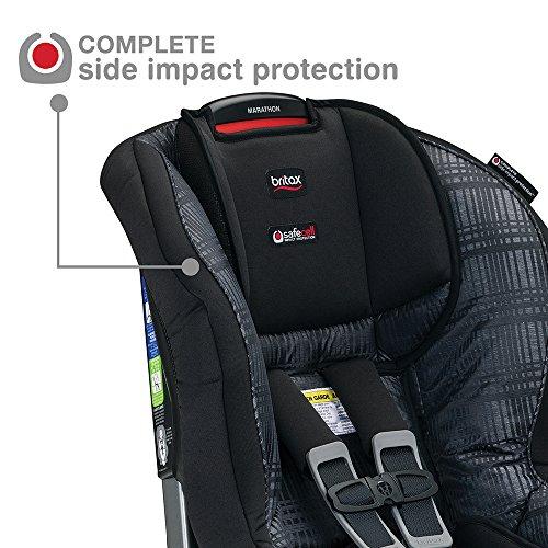 Buy convertible car seat consumer reports