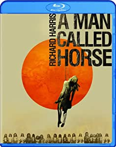 Man Called Horse [Blu-ray] (Bilingual) [Import]