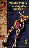 L'Epopée des Normands de Sicile Tome 5 : Le sang des ombres par Moore