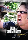 Billy the Exterminator: Season 5
