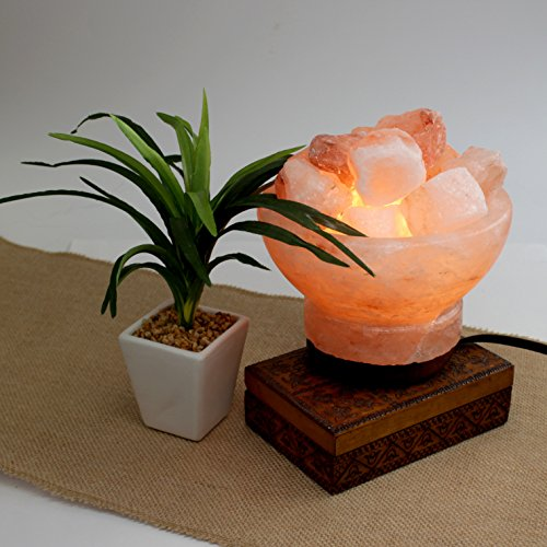 High Quality Salt Lamps : High Quality Himalayan Salt Crystal Lamps for Sale All Shapes and Sizes