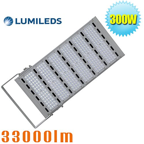 1500 W Flood Light - 4