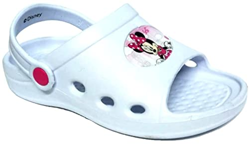 separation shoes 66336 958b5 ArtS19333 BiancoAmazon Mare Bimba Arnetta Minnie Ciabatte ...