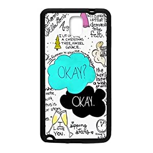 Warm dialogue Cell Phone Case for Samsung Galaxy Note3 by icecream design