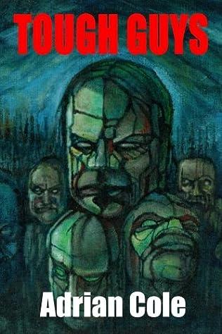 book cover of Tough Guys