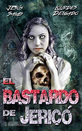 Amazon.com: El bastardo de Jericó (Spanish Edition ...