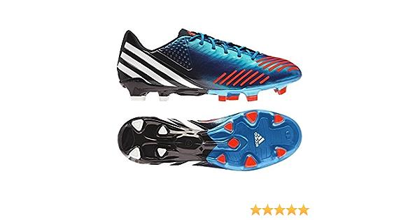 adidas G61627 Predator LZ TRX FG - Botas de fútbol para Hombre