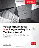 img - for Mastering Lambdas: Java Programming in a Multicore World by Maurice Naftalin (1-Apr-2014) Paperback book / textbook / text book