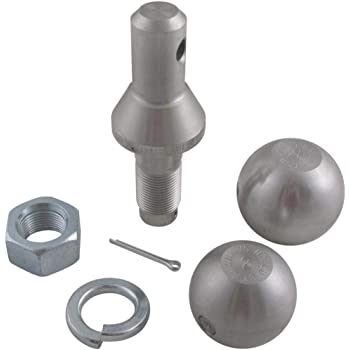 Tow Ready 63803 Interchangeable Hitch Ball