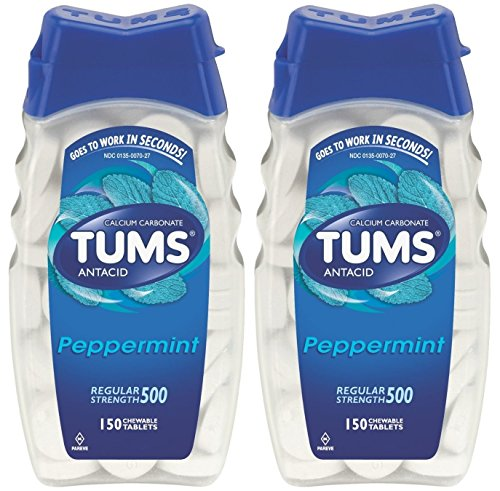 tums-antacid-regular-strength-chewable-tablets-peppermint-150-count-bottles-pack-of-2