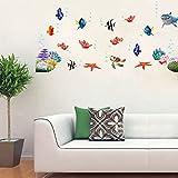 nemo window decals - wall sticker decor Finding Nemo Removable Vinyl Decal Art Mural Home Decor Wall Stickers wall sticker under the sea