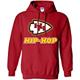 Rap History Kansas City Hip-Hop Hoodie