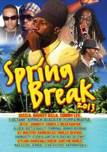 Spring Break 2013 - 2013 Spring Break