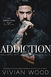 Addiction by Vivian Wood ebook deal