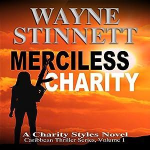 Merciless Charity: A Charity Styles Novel Audiobook
