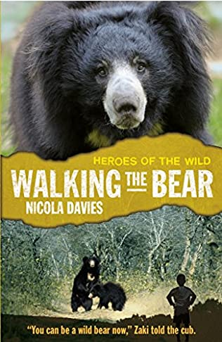 book cover of Walking the Bear