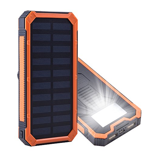 Iphone 6 Solar Charger - 3