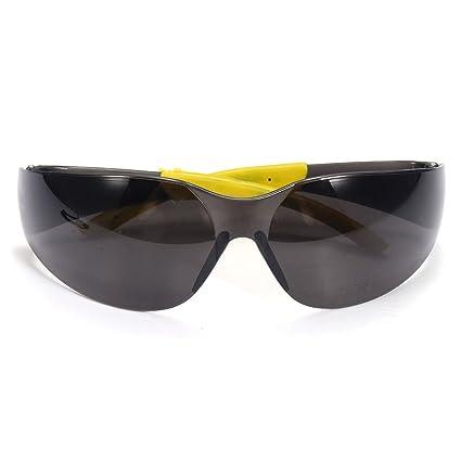HITSAN Gafas de seguridad resistentes al viento para soldar, ciclismo, conducción, deportes,