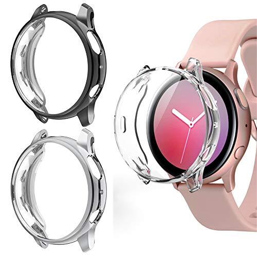 3 Fundas Samsung Galaxy Watch Active 2 44mm